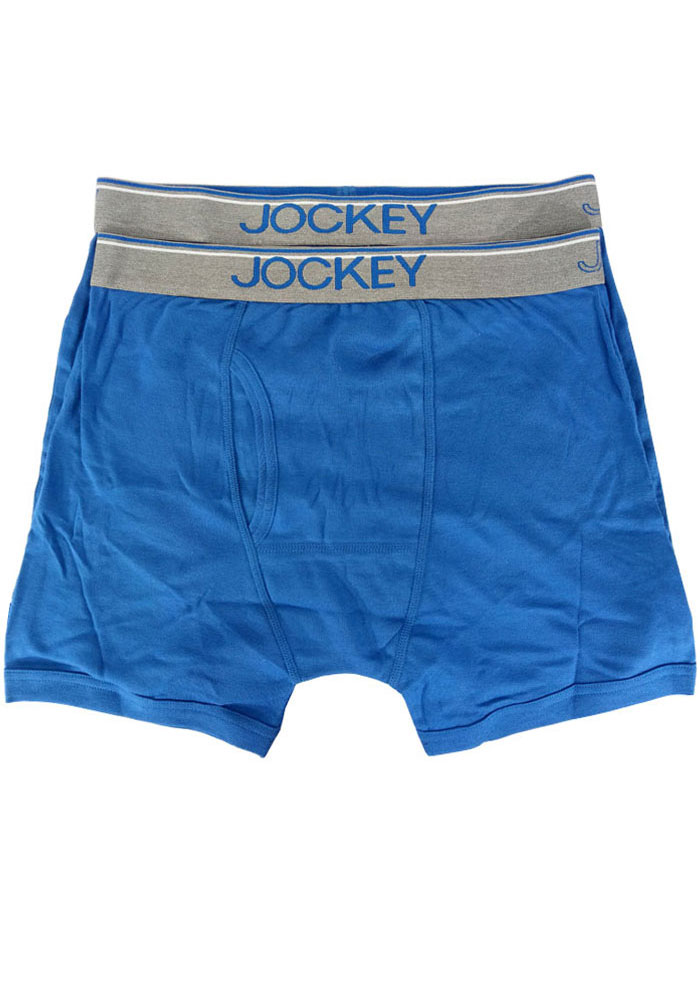 Jockey Men's Boxer Brief (Pack of 2)