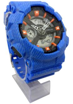 Diray Analog-Digital Watches For Boys