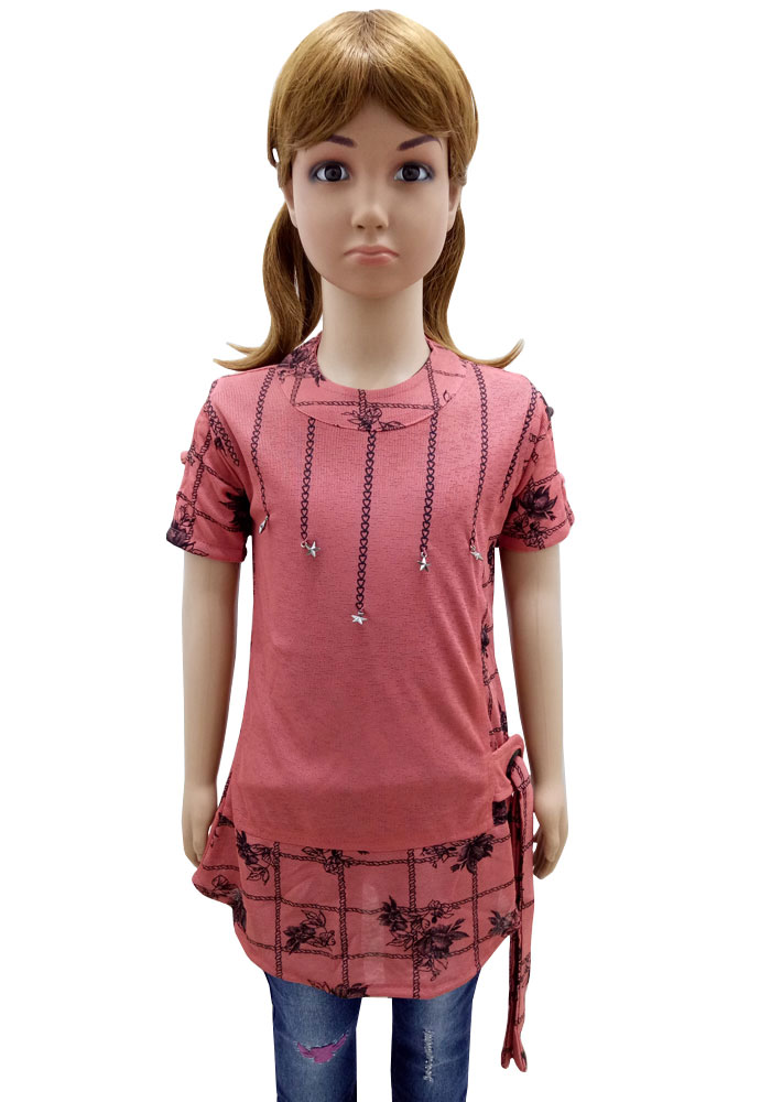 Dollcy Top For Girls
