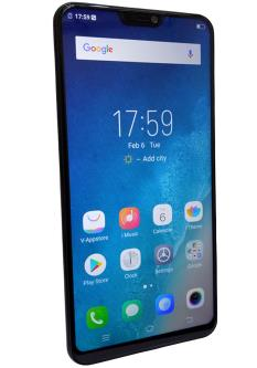 VIVO V9 (Pearl Black, (64 GB)  (4 GB RAM)