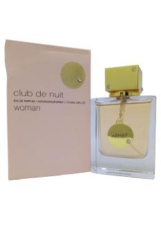 Armaf  Club De Nuit Eau De Parfum For Women (105ML)
