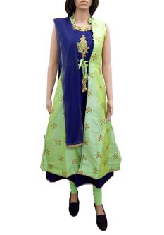 AD Full Length Dress For Girl`s