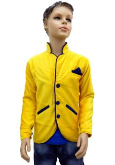 Fun City Blazer For Boys