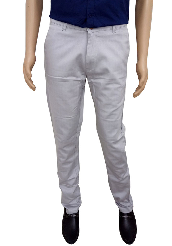 M-Frank Casual Trousers For Men