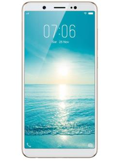 VIVO V7 (Gold, 32 GB) (4 GB RAM)