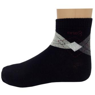 One8 Select By Virat Kohli Ankle Length Socks For Men