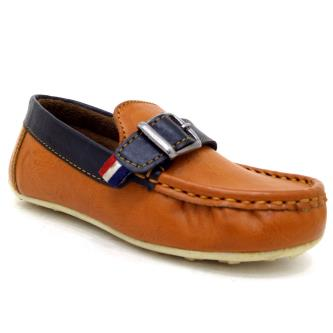Lee Gorav Loafers Shoes For Boys