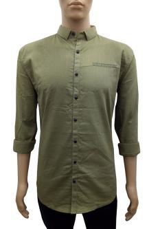 Structuren Cargo Shirt For Men