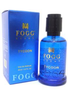 Fogg Scent Tycoon Eau De Parfum