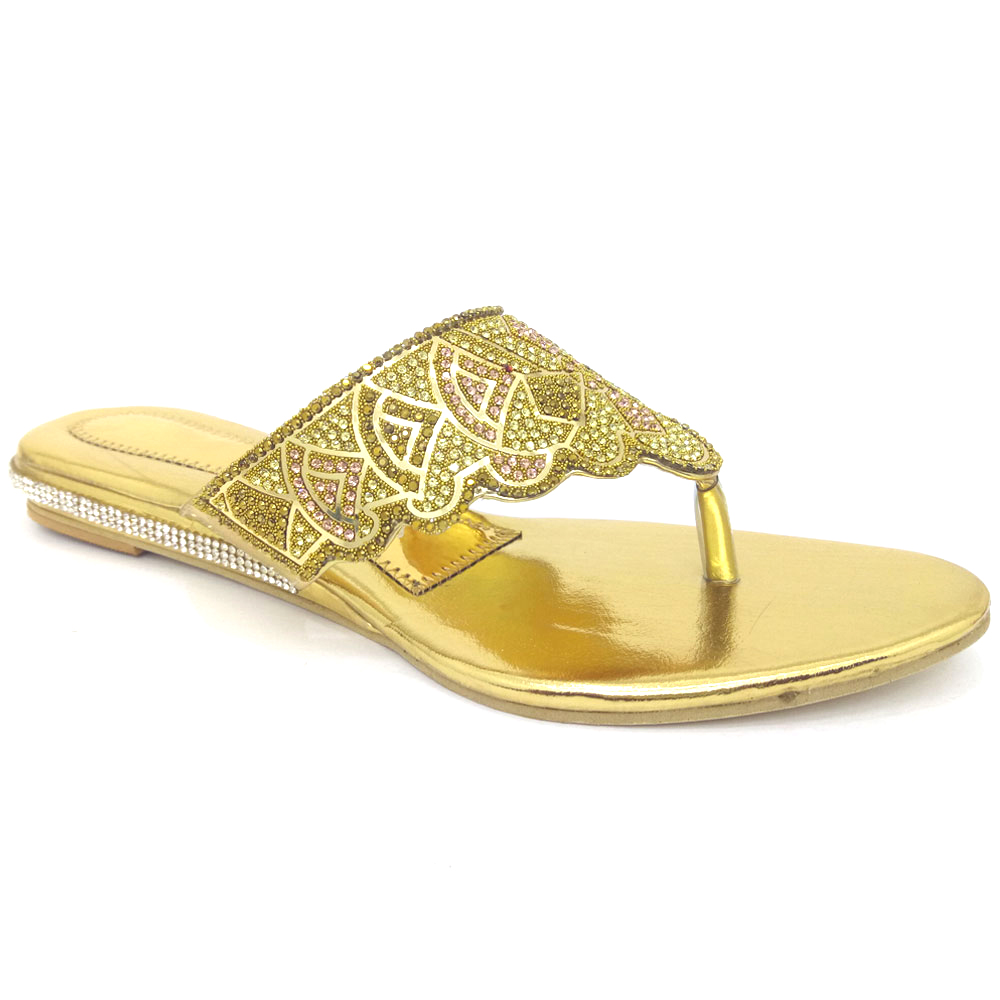 Selection Chappal For Women
