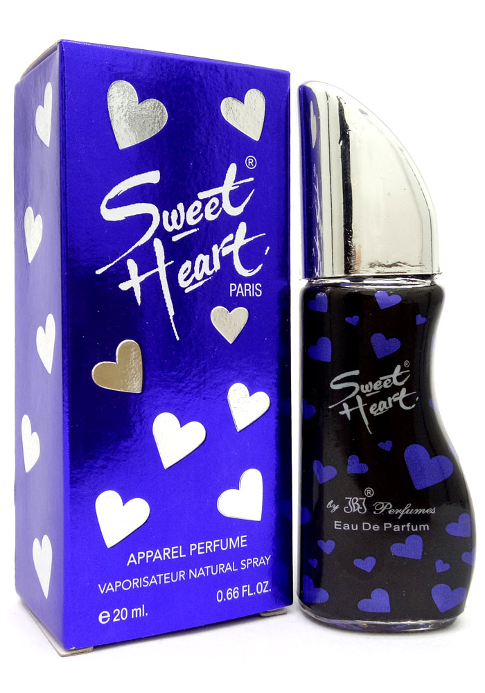 Sweet Heart Eau De Perfume (20 ML)