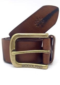Woodland Belt For Men