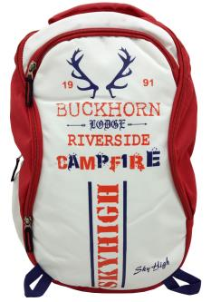 Sky High Casual Backpack