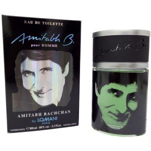 Lomani Amitabh B. Pour Homme For Men (100ml)