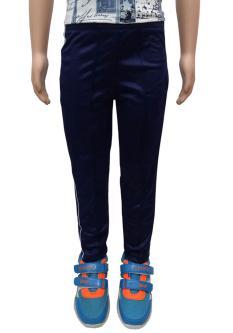 Royal 100  Side Stripes Track Pants For Boys