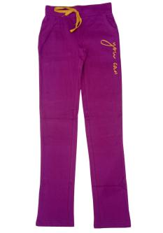 Techfit Designer Track Pants For Girls
