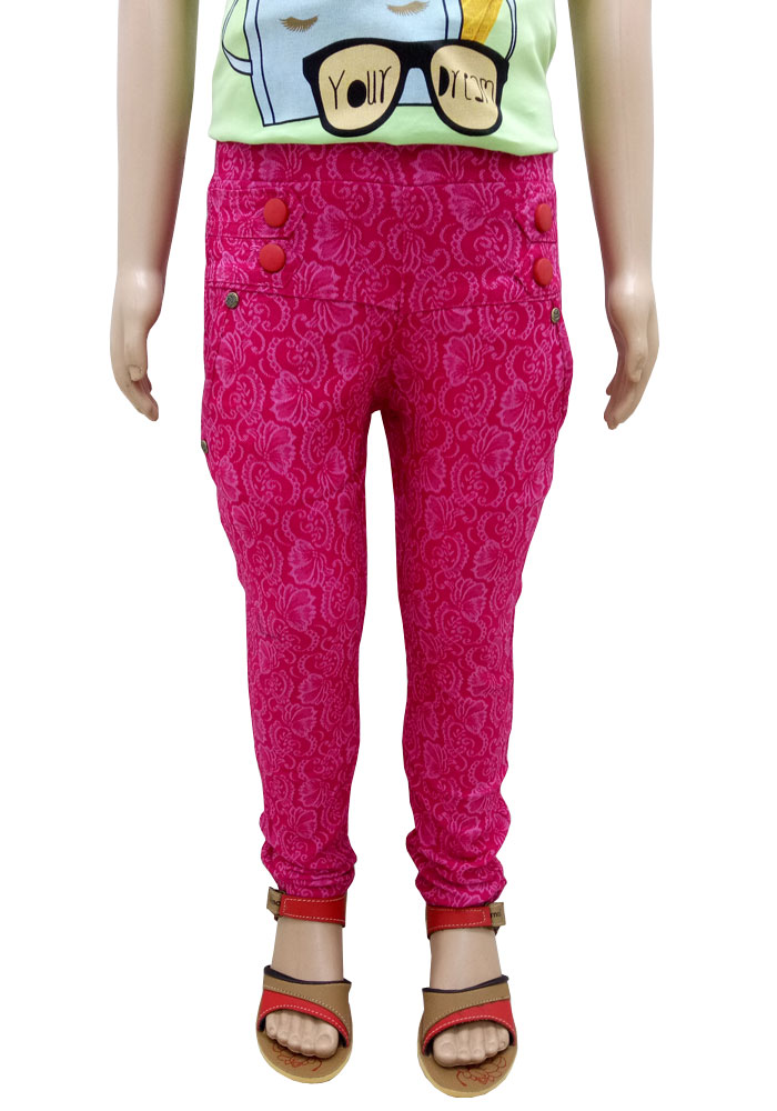Yashika Jeggings For Girls