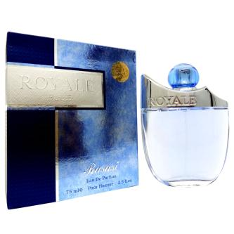 Rasasi Royale Blue Eau De Perfume For Men (75ML)