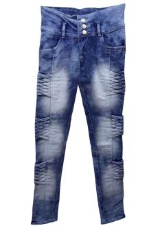Manish Jeans For Girls