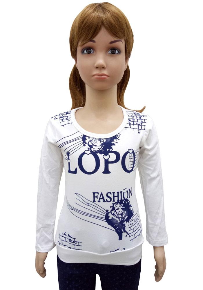 Royal 100 T-Shirt For Girls