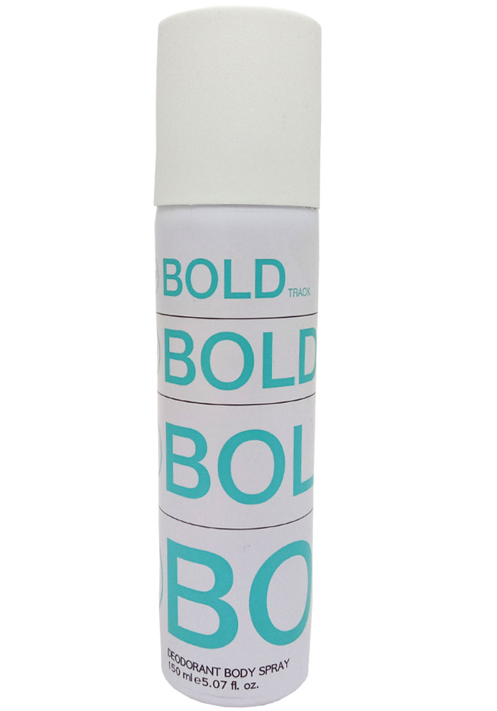 Bold W2 Deodorant Body Spray For Men (150 ML)