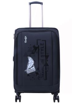 Ventex Germany Bags With 4 Wheel Suitcases