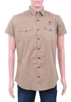 Structuren Cargo Shirts For Men