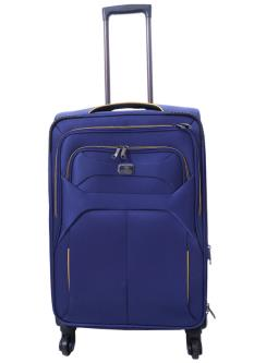 Travelinn Travel Bag With 4 Wheel Suitcases
