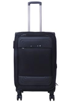 Icarry Italy Travel Bag Bags With 4 Wheel Suitcases