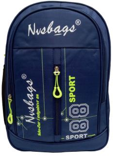 Nvsbags College & Laptop Casual Bags