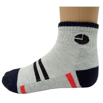 New Sky Ankle Length Socks For Men