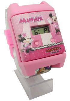 Royal 100 Minnie Watches For Girls