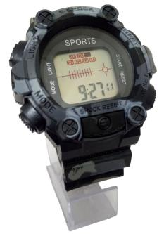 Sport Digital Watches For Boys