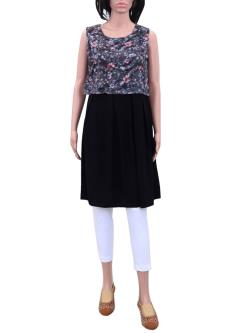SKY Fashion Layered Top For Women