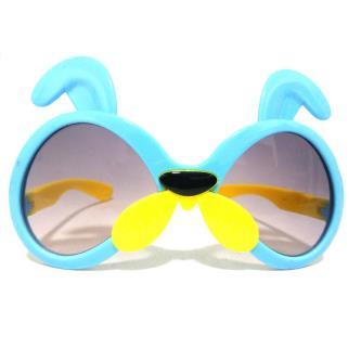 Royal 100 Rectangular Sunglasses For Girls