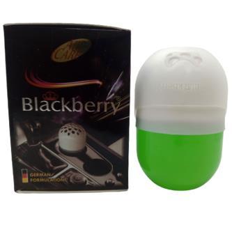 BlackBerry Lemon Twist Car Air Freshner Gel (110GM)