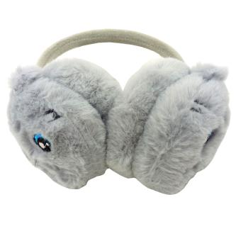 Royal 100 Ultra Soft Over the Head Winter Ear Muffs For Baby Kids