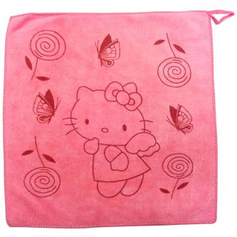 Royal 100 Soft Cotton Napkin For Baby Kids