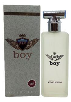 OSR Boy Original Apparel Perfume For Men (110ML)