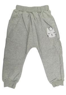 Royal 100  Printed Cotton Joggers Track Pants For Boys