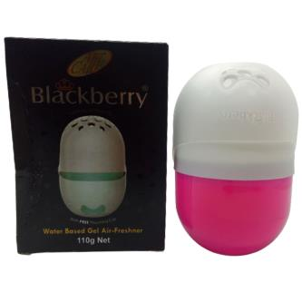 BlackBerry Jade Car Air Freshner Gel (110GM)