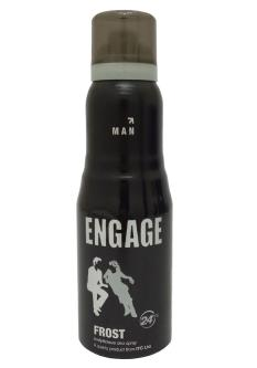 Engage Frost Deodorant Spray For Men (150ML)