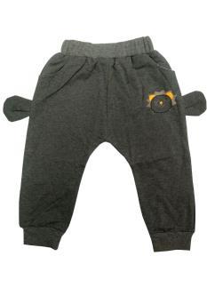 Royal 100 Cotton Track Pants For Boys