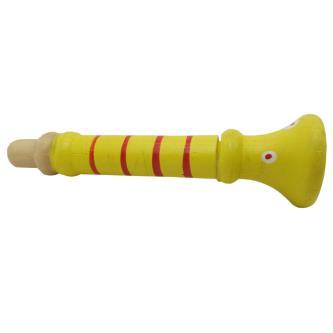 Royal 100 Wooden Flute Whistle Musical Instrument For Kids