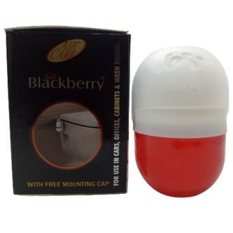 BlackBerry Very Berry Car Air Freshner Gel (110GM)