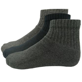 Jockey Ankle Length Socks (Pack Of 3)
