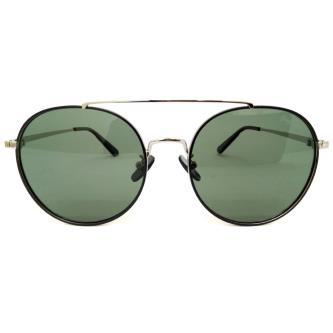 Grey & Jack Round Sunglasses For Men
