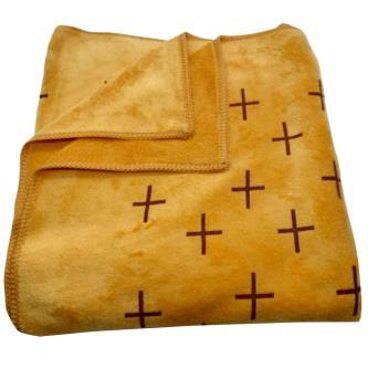 Piccolo Soft & Absorbent fleece Bath Towel For Baby Kids