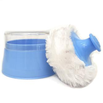 Rikang Soft & Gentle Powder Puff For Baby Kids