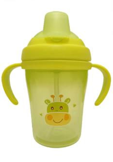 Piccolo Training Cup With Handles For Baby Kids(200ML)